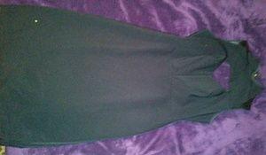 Black Evening/Business Dress